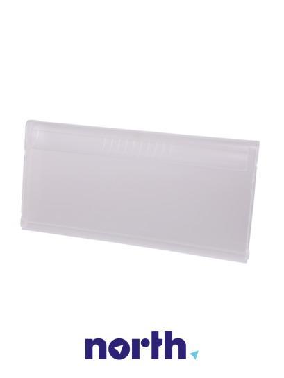 Pokrywa | Front szuflady zamrażarki do lodówki 00685404,0