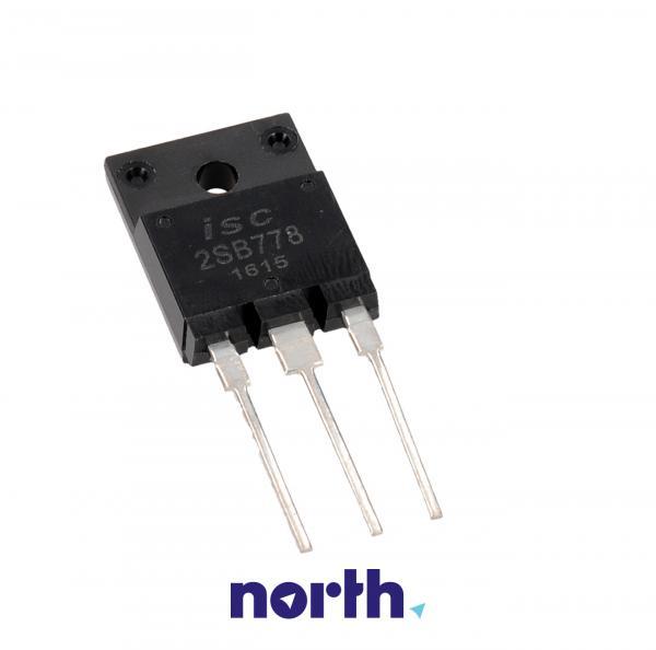 2SB778 Tranzystor TO-3P (pnp) 120V 10A,0