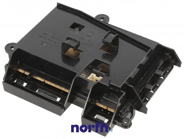 Moduł sterujący (w obudowie) skonfigurowany do zmywarki 1755700100,0