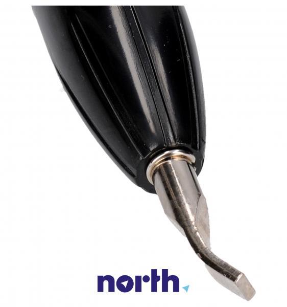 Demagnetyzer elektryczny 6066 głowic magnetofonowych Analogis,2