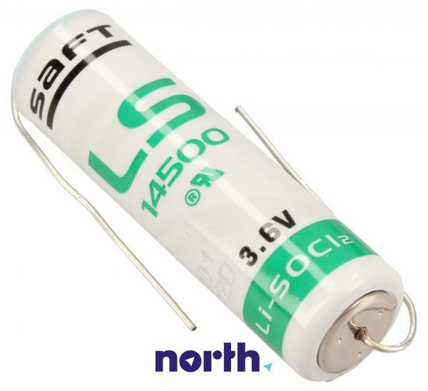 LS14500 Bateria AA 3.6V 2250mAh Saft (1szt.),0