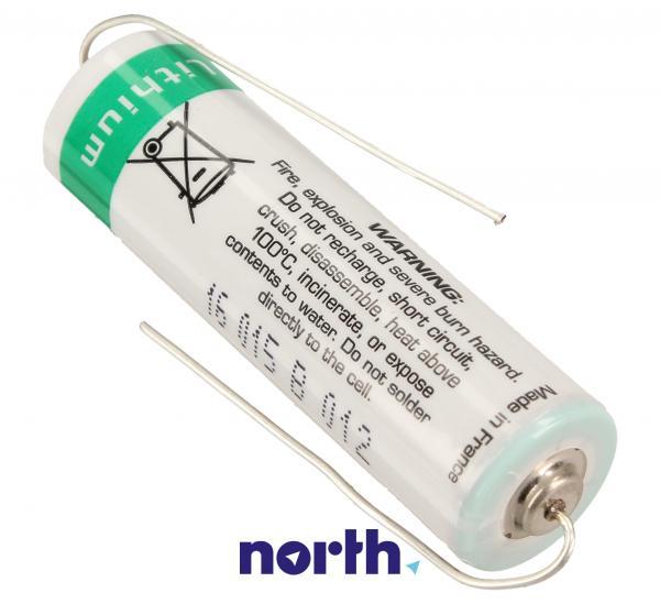 LS14500 Bateria AA 3.6V 2250mAh Saft (1szt.),1