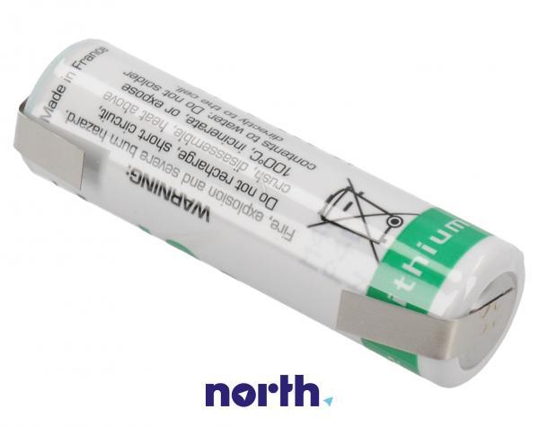 LS14500 Bateria AA 3.6V 2.75Ah Saft (1szt.),1