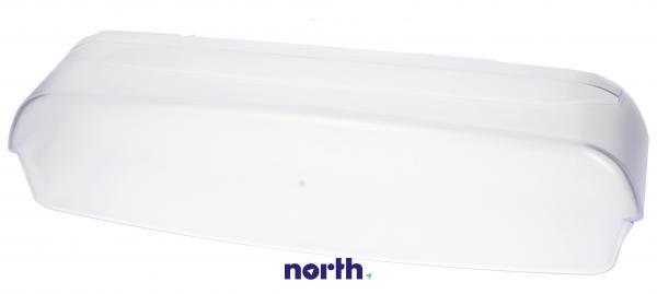 Balkonik | Półka dolna na drzwi chłodziarki  do lodówki Indesit 482000023141,1