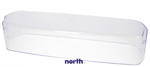 Balkonik | Półka dolna na drzwi chłodziarki  do lodówki Indesit 482000023141,2