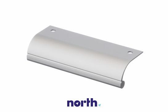 Rączka | Uchwyt drzwi chłodziarki do lodówki Siemens 00482158,1