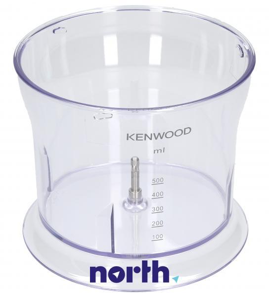 Pojemnik rozdrabniacza blendera ręcznego KW712995,0