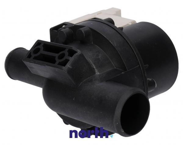 Pompa odpływowa kompletna (518002800) do pralki Ardo/Merloni 651016139,1