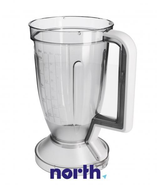 Dzbanek | Pojemnik blendera do robota kuchennego 00649835,1