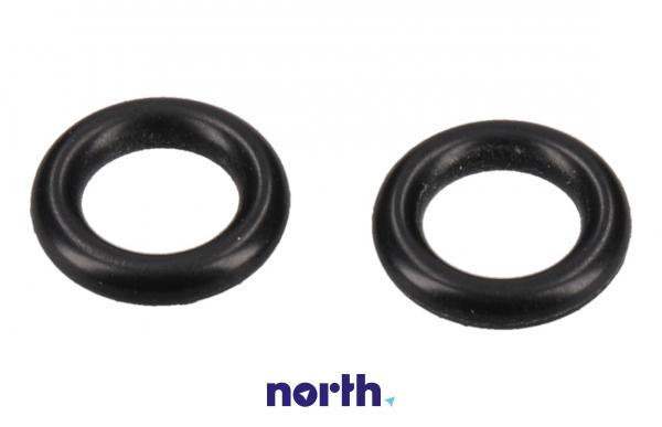 Uszczelka o-ring 6x2mm do ekspresu do kawy Siemens 00188711,0