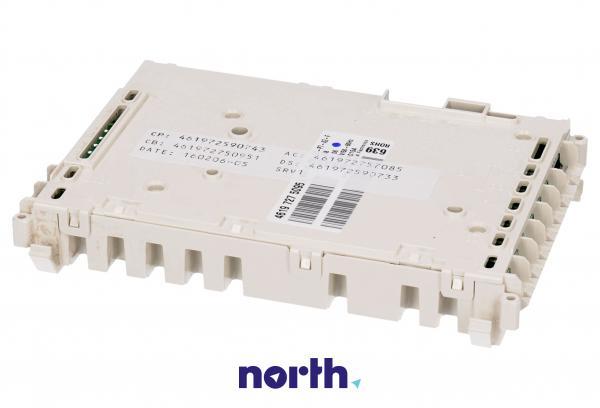 Moduł sterujący nieskonfigurowany do zmywarki Whirlpool 480140102482,2
