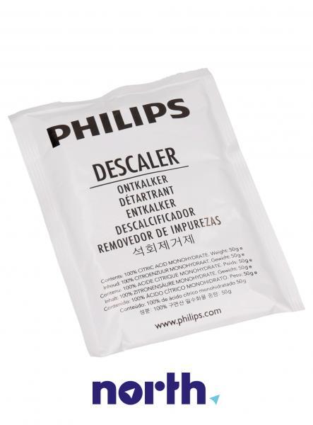 Odkamieniacz (proszek) HD7012/00  Philips 8szt.,2