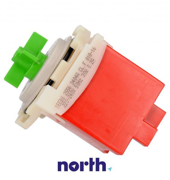 Silnik pompy odpływowej EBS2556-3404 do pralki AEG za LG,2