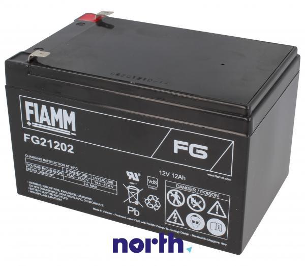 FG21202 Akumulator UPS 12V 12000mAh Fiamm (1szt.),0