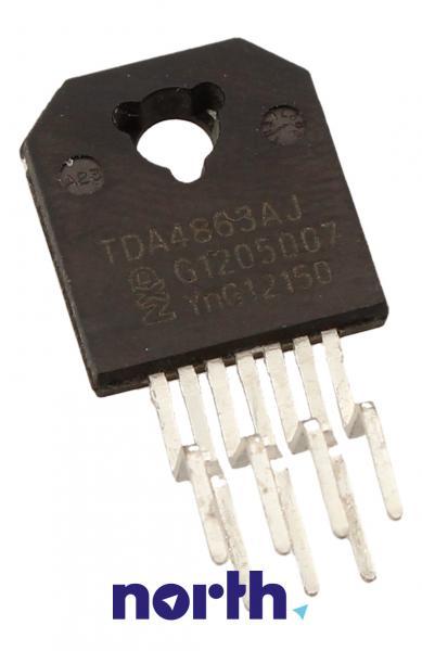 TDA4863AJ Układ scalony IC,0