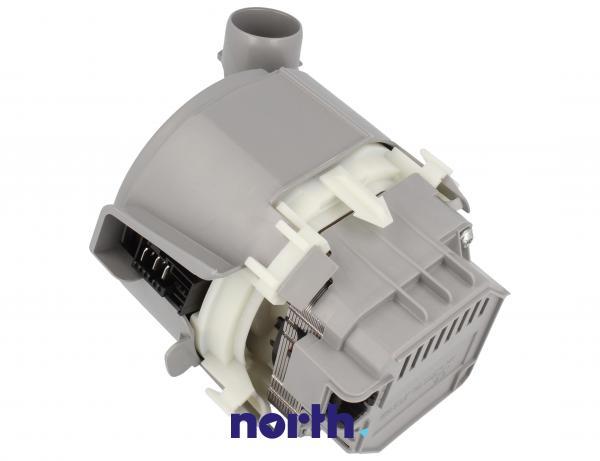 Pompa myjąca z turbiną i grzałką do zmywarki 00651956,2