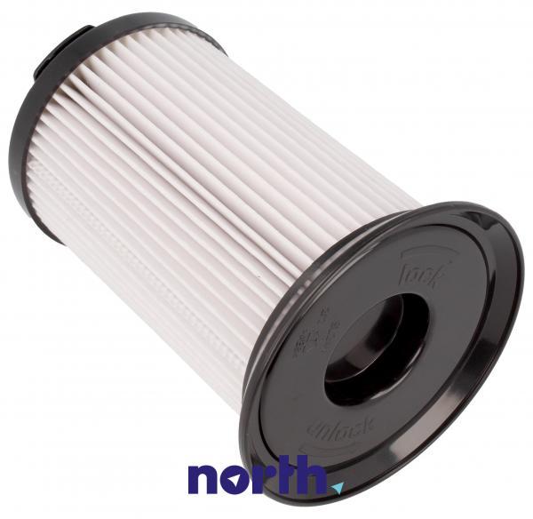 Filtr cylindryczny / hepa bez obudowy do odkurzacza - oryginał: 4055091286,0