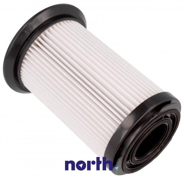 Filtr cylindryczny / hepa bez obudowy do odkurzacza - oryginał: 4055091286,1