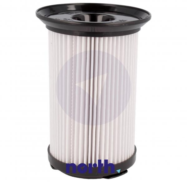 Filtr cylindryczny / hepa bez obudowy do odkurzacza - oryginał: 4055091286,2