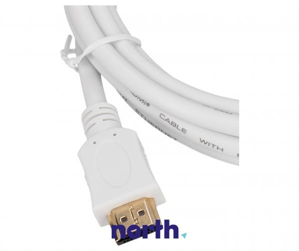 Kabel HDMI 2m (wtyk/wtyk) standard,1