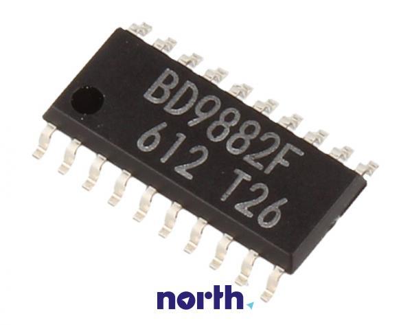 BD9882F Układ scalony IC,0