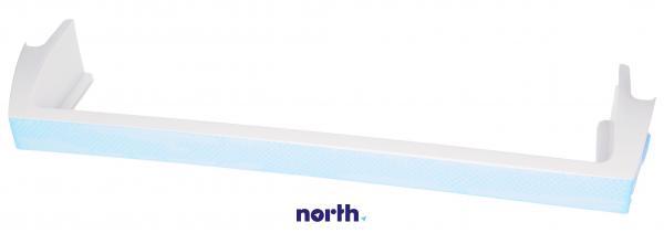 Profil półki na drzwi chłodziarki do lodówki Liebherr 743651400,0