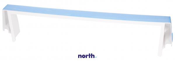 Profil półki na drzwi chłodziarki do lodówki Liebherr 743651400,1