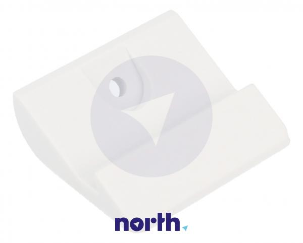 Zatrzask zamka drzwiczek zamrażarki górnej do lodówki Whirlpool 481246699028,0