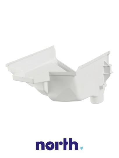 Komora pojemnika na proszek (dolna) do pralki 00702579,1