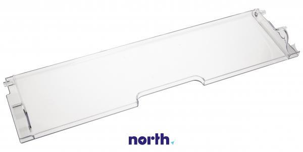 Front | Klapa szuflady świeżości (chillera) do lodówki Siemens 00481103,1