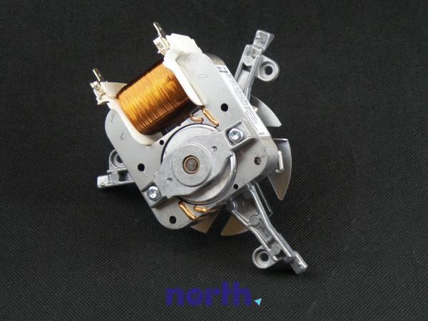 Silnik wentylatora do piekarnika 00651461,3