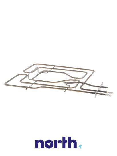 Grzałka górna 2800W piekarnika Siemens 00218352,1