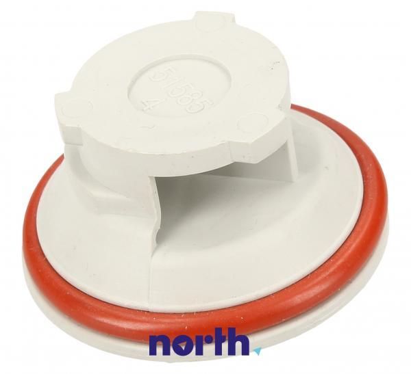 Pokrywka | Korek dozownika nabłyszczacza do zmywarki Electrolux 4006045613,1