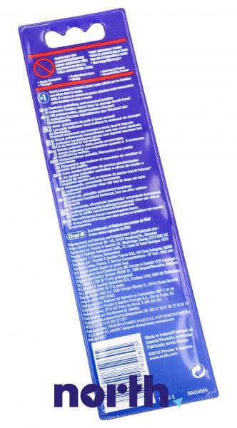 Końcówki SR32-2 Pulsonic do szczoteczki do zębów (2szt.) Oral-B 63716717,1