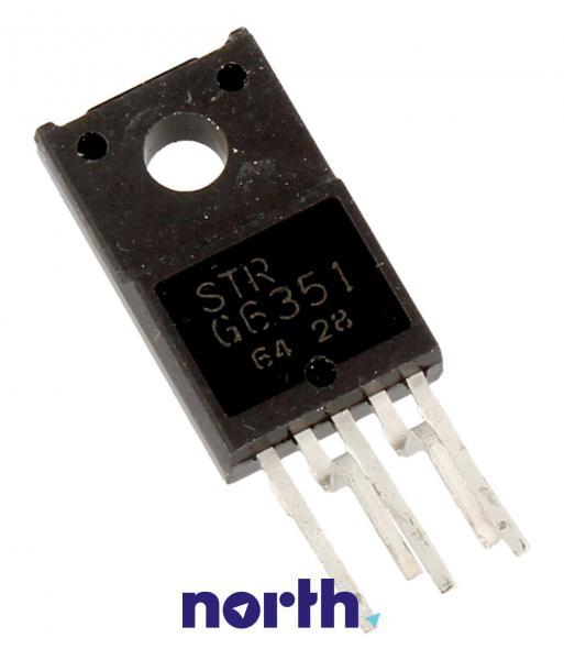 STRG6351 Układ scalony IC,0