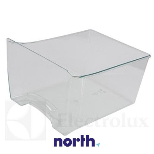 Pojemnik | Szuflada na warzywa do lodówki Electrolux 2247098102,1
