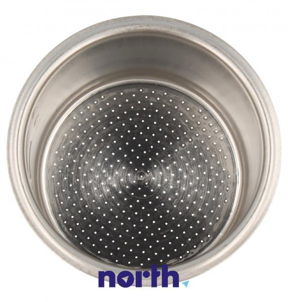 Sitko | Filtr kawy podwójny do ekspresu do kawy MS0001435,2