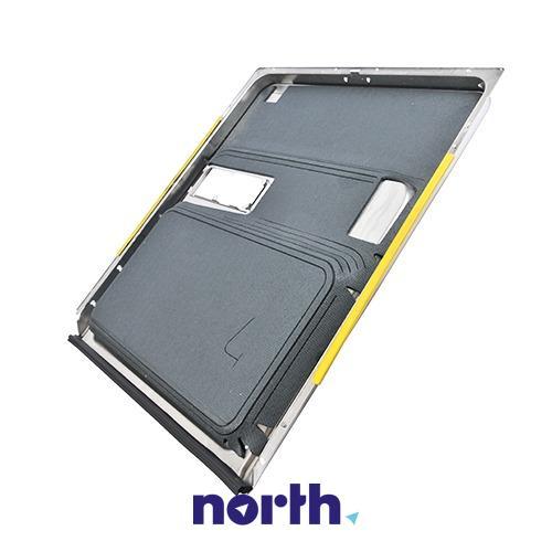 Obudowa   Blacha wewnętrzna drzwi do zmywarki 4055079539,0