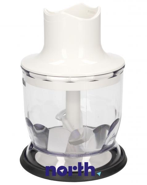 Minimalakser | Rozdrabniacz HC5000 kompletny do blendera ręcznego Braun,0