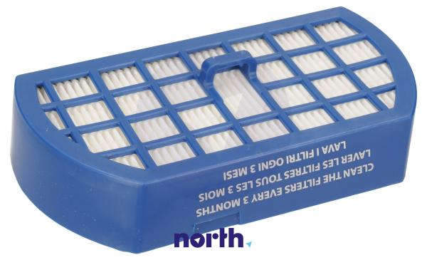 T101 Filtr HEPA do odkurzacza,1