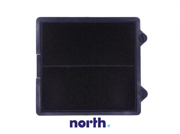 Filtr węglowy aktywny w obudowie do okapu Bosch 00703134,0
