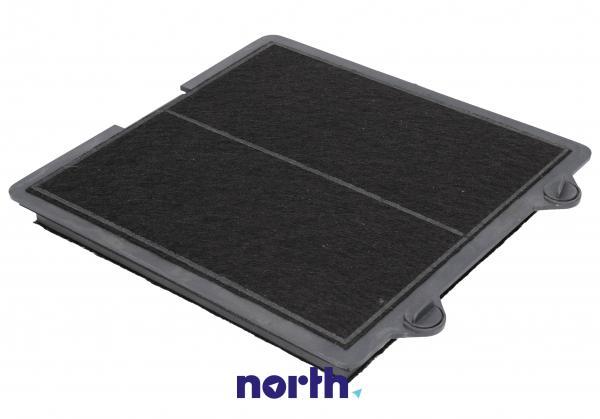 Filtr węglowy aktywny w obudowie do okapu Bosch 00703134,1