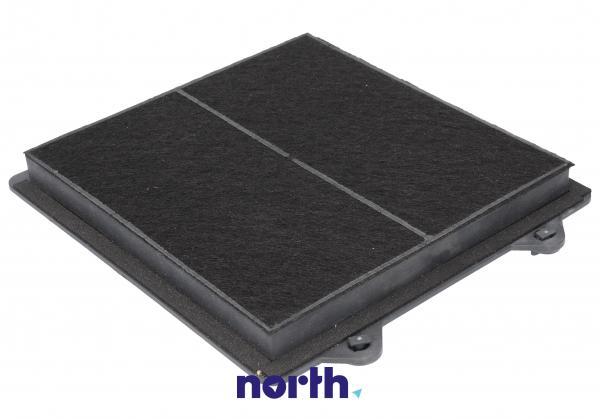 Filtr węglowy aktywny w obudowie do okapu Bosch 00703134,2