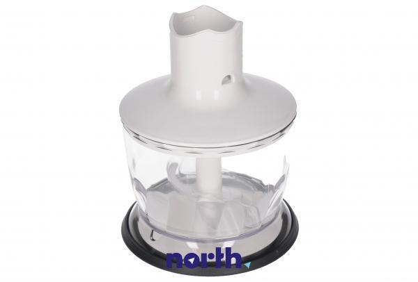 Minimalakser | Rozdrabniacz CA6000 kompletny do blendera ręcznego Braun,0