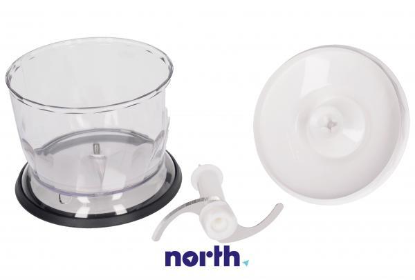 Minimalakser | Rozdrabniacz CA6000 kompletny do blendera ręcznego Braun,1