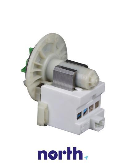 Silnik pompy odpływowej do pralki 00145193,1