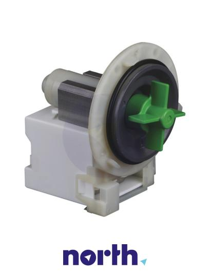 Silnik pompy odpływowej do pralki 00145193,2