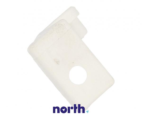 Zawias drzwi (górny lewy / dolny prawy) do lodówki Ardo 398078500,2