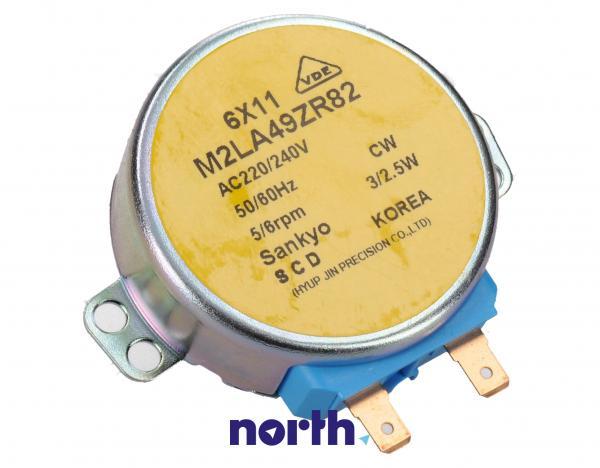 Silnik dyfuzora zamrażarki do lodówki Samsung DA3110107C,0