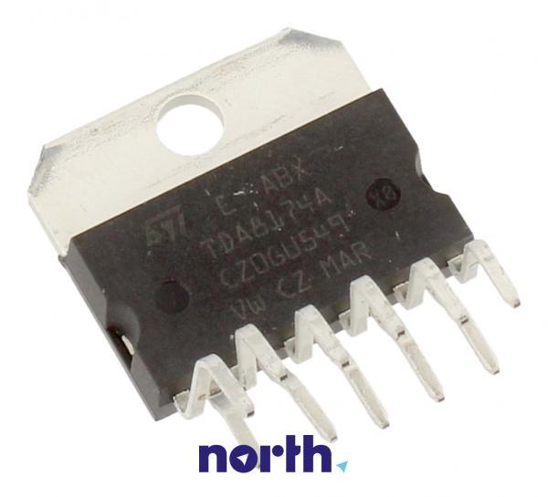 TDA8174A Układ scalony IC,0